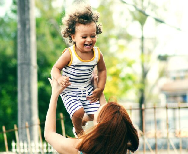 You Can Be a Foster Parent
