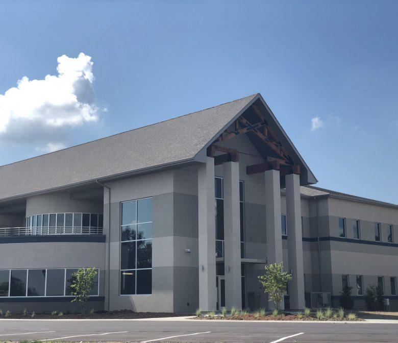 Children's Crisis Center Building