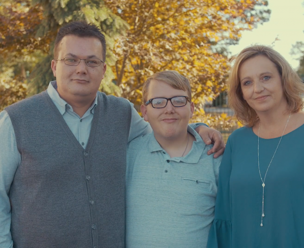 Remarkable Damar Family: The Hovey Family