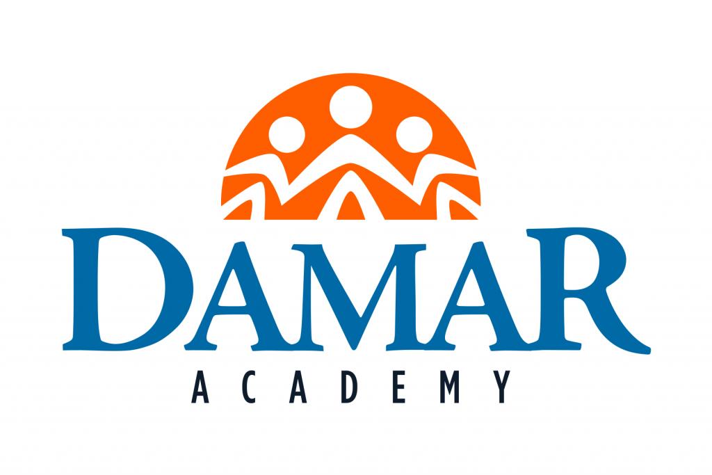 Damar Academy Logo