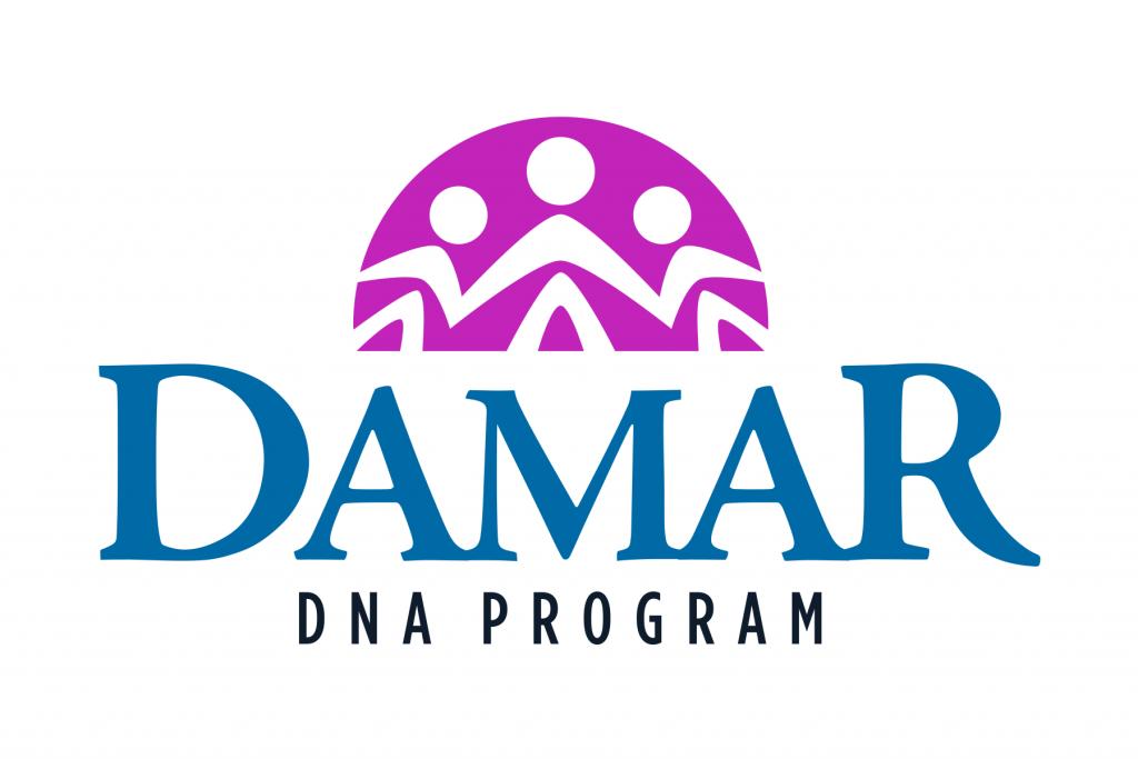 Damar DNA Program Logo