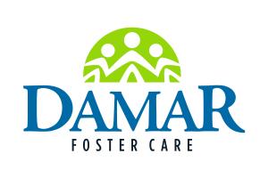 Damar Foster Care Logo